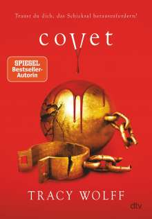 Tracy Wolff: Covet, Buch
