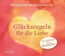 Michaela Merten: Glücksregeln für die Liebe, CD