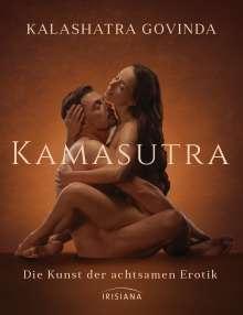 Kalashatra Govinda: Kamasutra, Buch