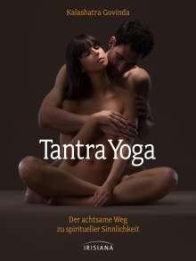 Kalashatra Govinda: Tantra-Yoga, Buch