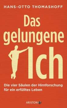 Hans-Otto Thomashoff: Das gelungene Ich, Buch
