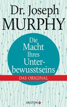 Joseph Murphy: Die Macht Ihres Unterbewusstseins, Buch