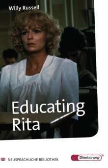 Willy Russell: Educating Rita, Buch