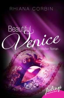 Rhiana Corbin: Beautiful Venice, Buch