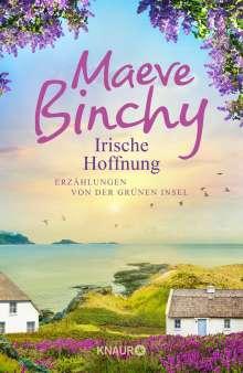 Maeve Binchy: Irische Hoffnung, Buch