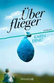 Karin Ernst: Überflieger, Buch