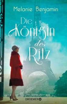 Melanie Benjamin: Die Königin des Ritz, Buch