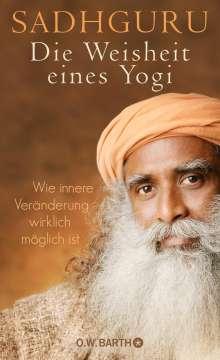 Sadhguru: Die Weisheit eines Yogi, Buch