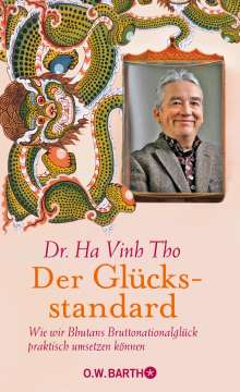 Ha Vinh Tho: Der Glücksstandard, Buch