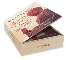 Nhat Thich: Ich wache auf und lächle, Buch