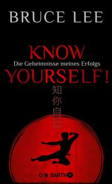 Bruce Lee: Know yourself!, Buch
