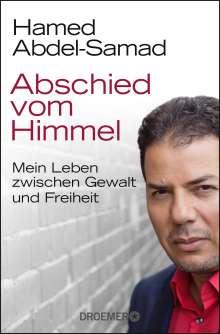 Hamed Abdel-Samad: Abschied vom Himmel, Buch