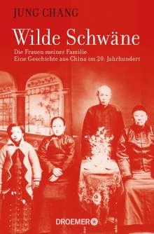Jung Chang: Wilde Schwäne, Buch