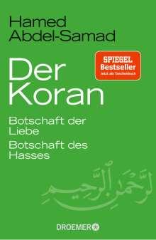 Hamed Abdel-Samad: Der Koran, Buch