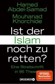Hamed Abdel-Samad: Ist der Islam noch zu retten?, Buch