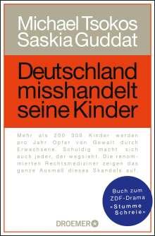 Michael Tsokos: Deutschland misshandelt seine Kinder, Buch