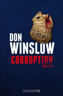 Don Winslow: Corruption, Buch
