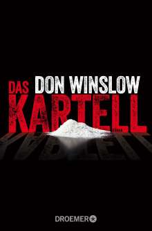 Don Winslow: Das Kartell, Buch