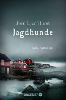 Jørn Lier Horst: Jagdhunde, Buch