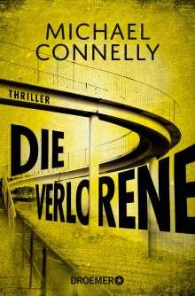 Michael Connelly: Die Verlorene, Buch