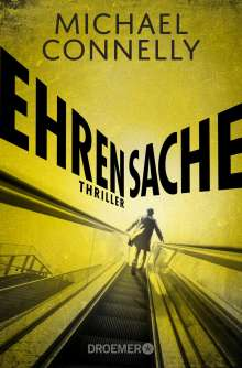 Michael Connelly: Ehrensache, Buch