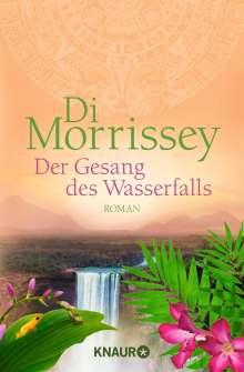Di Morrissey: Der Gesang des Wasserfalls, Buch