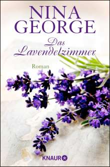 Nina George: Das Lavendelzimmer, Buch