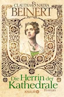 Claudia Beinert: Die Herrin der Kathedrale, Buch