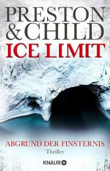 Douglas Preston: Ice Limit, Buch