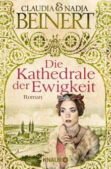 Claudia Beinert: Die Kathedrale der Ewigkeit, Buch