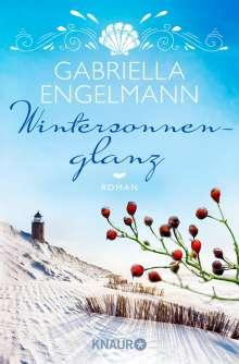 Gabriella Engelmann: Wintersonnenglanz, Buch