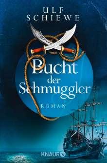 Ulf Schiewe: Bucht der Schmuggler, Buch