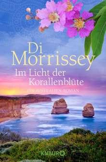 Di Morrissey: Im Licht der Korallenblüte, Buch
