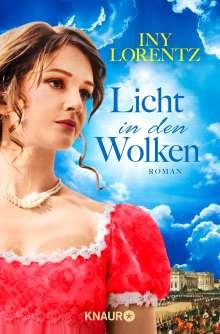 Iny Lorentz: Licht in den Wolken, Buch