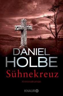Daniel Holbe: Sühnekreuz, Buch
