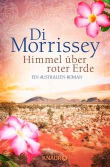 Di Morrissey: Himmel über roter Erde, Buch