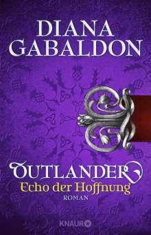 Diana Gabaldon: Outlander - Echo der Hoffnung, Buch