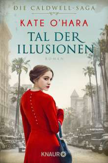 Kate O'Hara: Tal der Illusionen, Buch
