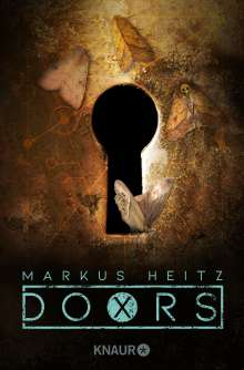 Markus Heitz: DOORS X - Dämmerung, Buch