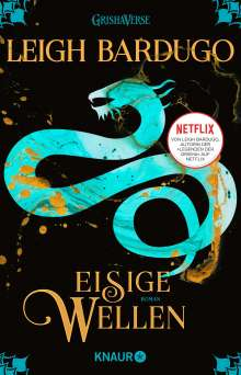 Leigh Bardugo: Eisige Wellen, Buch