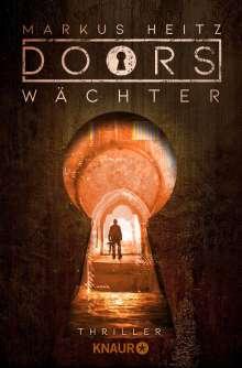 Markus Heitz: Doors - Wächter, Buch