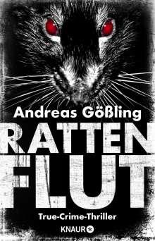 Andreas Gößling: Rattenflut, Buch