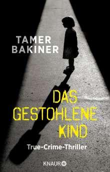 Tamer Bakiner: Das gestohlene Kind, Buch