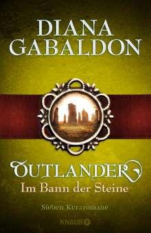 Diana Gabaldon: Outlander - Im Bann der Steine, Buch
