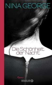 Nina George: Die Schönheit der Nacht, Buch