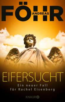 Andreas Föhr: Eifersucht, Buch