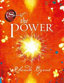 Rhonda Byrne: The Power, Buch