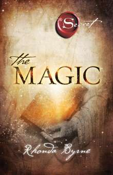 Rhonda Byrne: The Magic, Buch