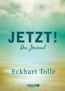 Eckhart Tolle: Jetzt!, Buch