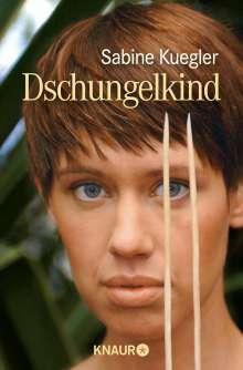 Sabine Kuegler: Dschungelkind, Buch